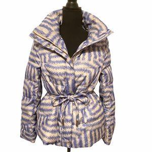Adolfo Dominguez Puffer Coat